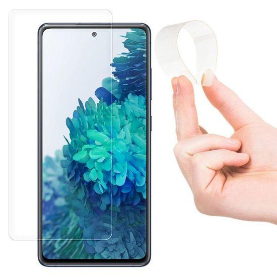 MG Nano Flexi Hybrid zaščitno steklo za Samsung Galaxy S20 FE