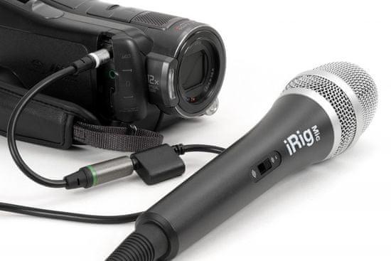 IK Multimedia iLine Camera Adapter