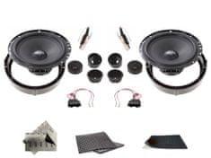 Audio-system SET - přední reproduktory do Seat Altea (2004-)- Audio System MX