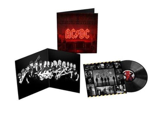 AC/DC: Power Up - LP