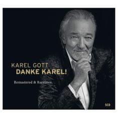 Gott Karel: Danke Karel