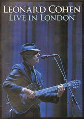 Cohen Leonard: Live In London - DVD