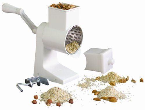 Pocajt Mlýnek na ořechy s upevněním na desku