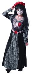 MaDe Šaty na karneval - smrt 110 - 122