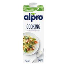 Alpro sójová alternatíva smotany na varenie 250 ml