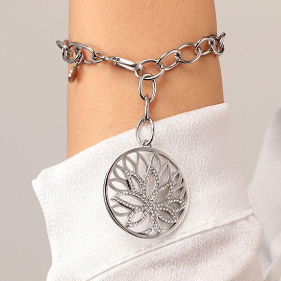 Morellato Svetleče zapestnica Drevo življenja Loto SATD10