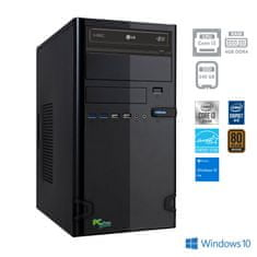 PCplus e-office namizni računalnik (140935)