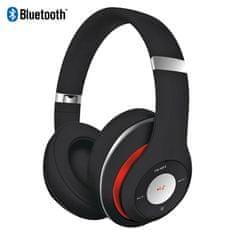 Platinet Freestyle FH0916B naglavne Bluetooth slušalke, črne