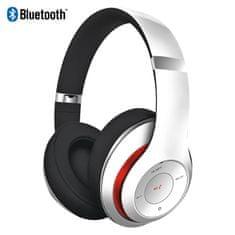 Platinet Freestyle FH0916W naglavne Bluetooth slušalke, bele