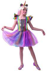 MaDe Farsangi ruha - varázslatos egyszarvú 110 - 122