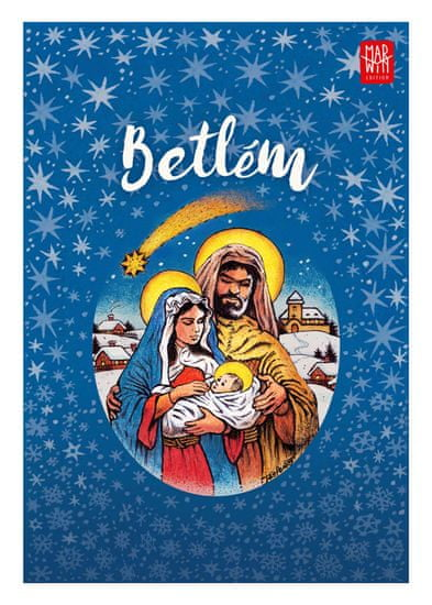 Marwin Edition Betlém