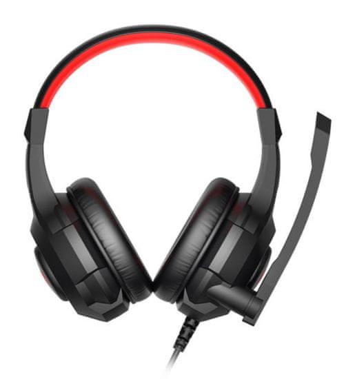 Havit Gamenote HV-2031D slušalke z mikrofonom