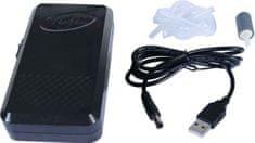 Sports Vzduchovanie vody USB, 3xAA