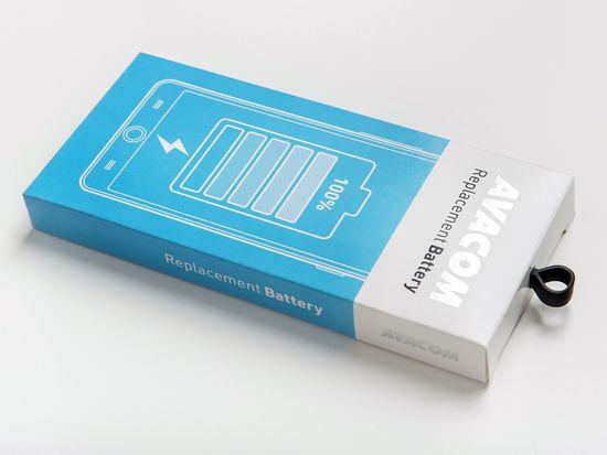 Avacom akkumulátor Apple iPhone 6s, Li-Ion 3,82V 1715mAh (616-00036 pótlása) GSAP-IPH6S-1715