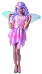 MaDe Šaty na karneval - víla motýl 110 - 122
