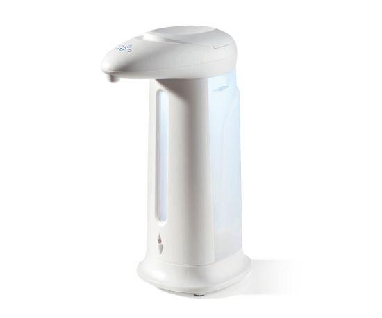 Platinet PHS330 avtomatski dozirnik s senzorjem, 330 ml, bel - Odprta embalaža