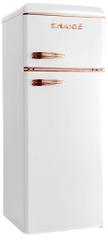 Snaige kombinovaná chladnička FR24SM-PROC0E + 5 let prodloužená záruka po registraci