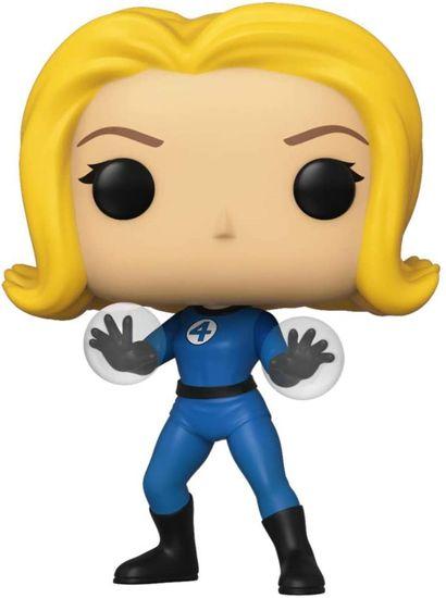 Funko POP! Fantastic Four figurica, Invisible Girl