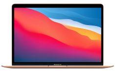 Apple MacBook 13 Air prenosnik, 512 GB, Gold, SLO KB (MGNE3CR/A)