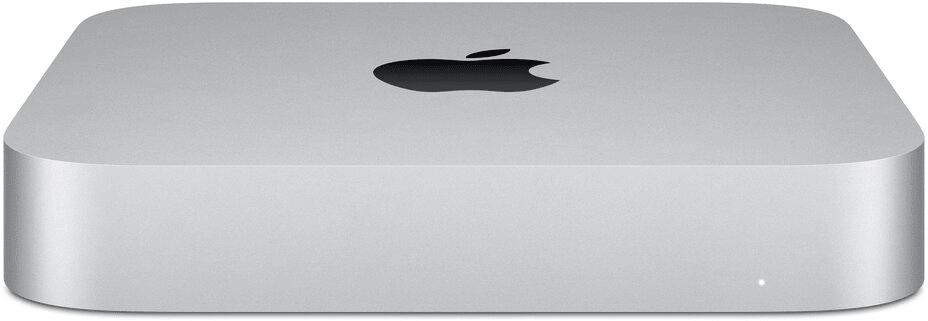 Apple Mac mini M1 (Z12N00038)