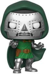 Funko POP! Fantastic Four figura, Doctor Doom #561