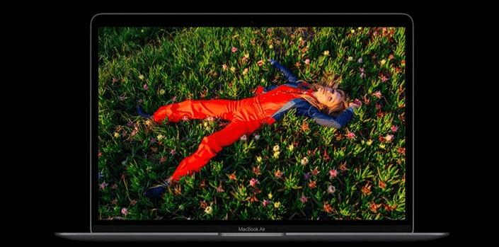 notebook Apple MacBook Air 13 M1 (MGND3CZ/A), True Tone Retina LED