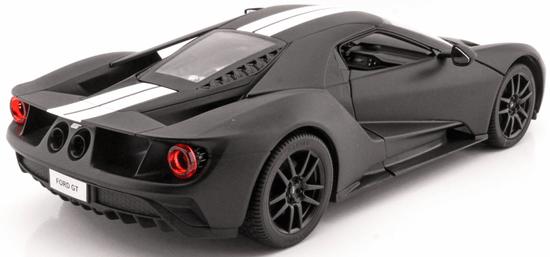 Mondo Motors auto RC Ford GT 2,4Ghz 1:14, czerwony
