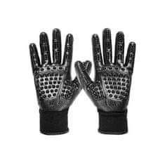 Pawly 5-prstne rokavice za nego brez stresa, Premium DUO