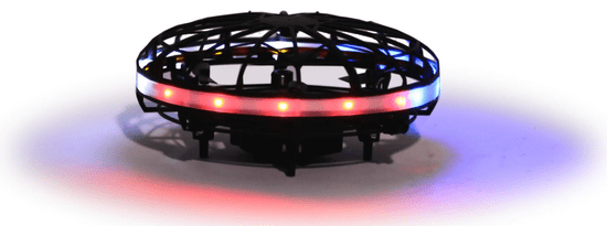 Mac Toys Svietiace levitujúce UFO