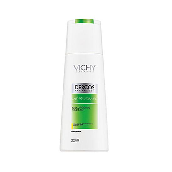 Vichy Szampon do włosów suchych Dercos Dermo