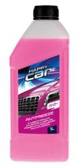 Happy Car Antifreeze G12 1L červený