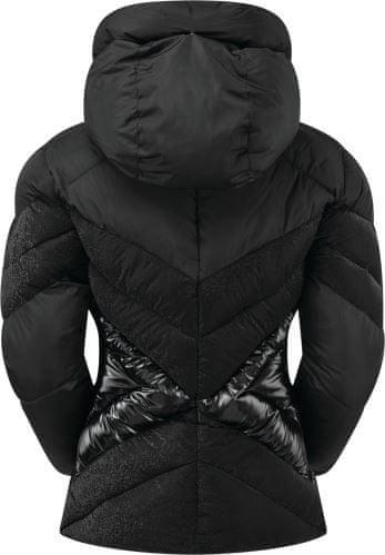Dare 2b Dámská prošívaná bunda Dare2b MAGISTERIAL černá/bílá