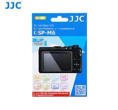 JJC Glass LCD ochrana displeja Canon G5X G7X G9X
