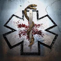 Carcass: Despicable (EP) - CD