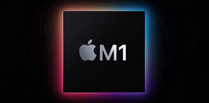 notebook apple MacBook Pro 13 M1 (Z11C0003U) Apple M1 LPDDR4X SSD