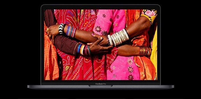 notebook Apple MacBook Pro 13 M1 (Z11C0003U) True Tone Retina LED
