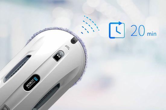 HOBOT 368 robotický čistič okien