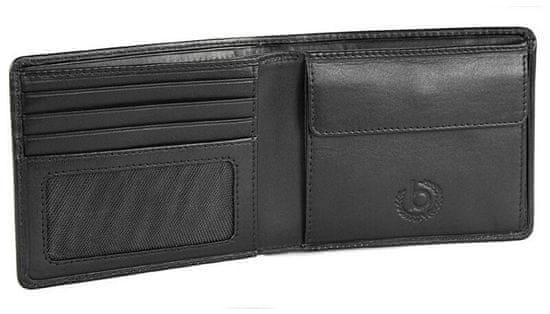 Bugatti Pánská kožená peněženka 49108101