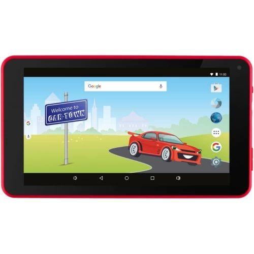 eStar Hero Cars 7 tablica, 2GB/16GB, Wi-Fi - Odprta embalaža