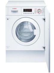 Bosch pračka se sušičkou WKD28542EU