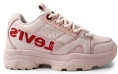 Levi's lány sportcipő SOHO, 35, rózsaszín