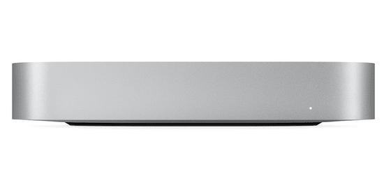 Apple Mac mini namizni računalnik, 512 GB, Silver (MGNT3ZE/A)