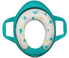 bblüv Pöti Sedadlo na WC Aqua