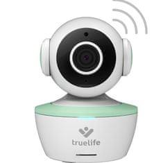 TrueLife nadomestna otroška enota NannyCam R360 - Spare Baby Unit - Odprta embalaža