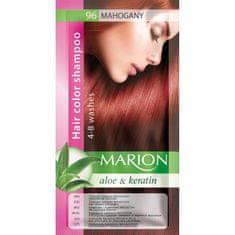 Marion Tónovací šampon 96 MAHAGON MARION
