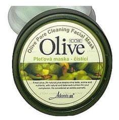 Adonis Olivová pleťová maska čistící 120g
