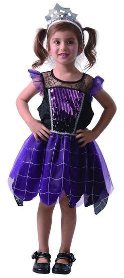 MaDe kostium karnawałowy - królowa pająków