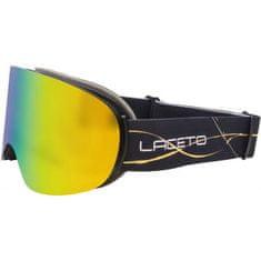 Laceto Brýle lyžařské dětské FLAKE