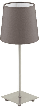 Eglo 92882 Stolní lampa LAURITZ 1xE14/40W/230V