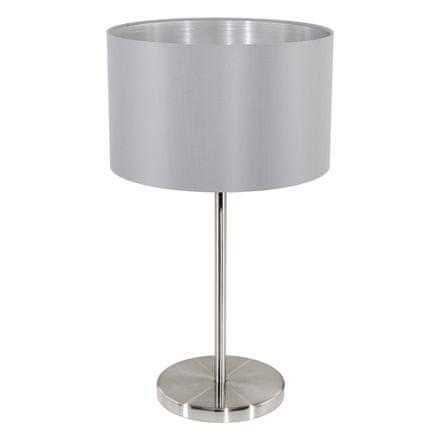 Eglo (31628) Stolní lampa MASERLO 1xE27/60W/230V